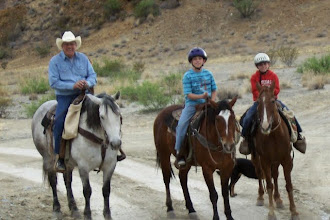 Photo: Riders of all sizes join us on TrailRides!