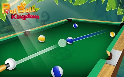 Pool Ball Kingdom APK screenshot thumbnail 8