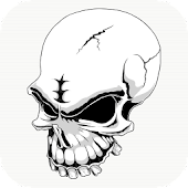 Skulls Tattoo Designs