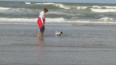 Photo: Sui aan zee