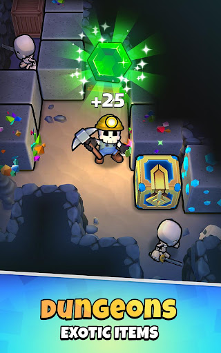 Magic Brick Wars - Epic card battle  screenshots 10