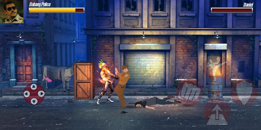 Dabang Game  screenshots 2