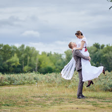 Wedding photographer Elena Khayrulina (Khayrulinafoto). Photo of 27.08.2018