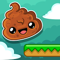 Happy Poo Jump icon