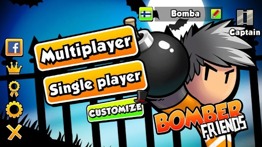 Bomber Friends v1.39