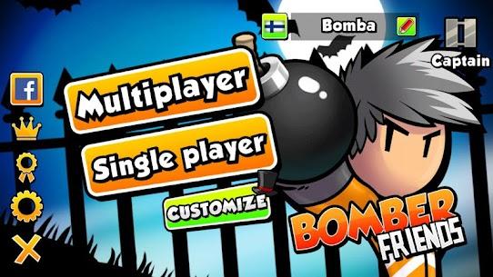 Bomber Friends (MOD) APK 6