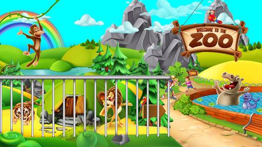 Safari Zoo Builder: Animal House Designer & Maker 1.0.3 screenshots 4