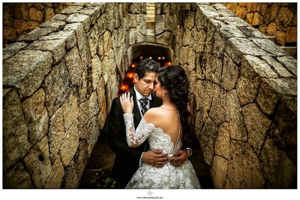Fotógrafo de bodas Jesus Rivero (jrivero). Foto del 22.11.2017