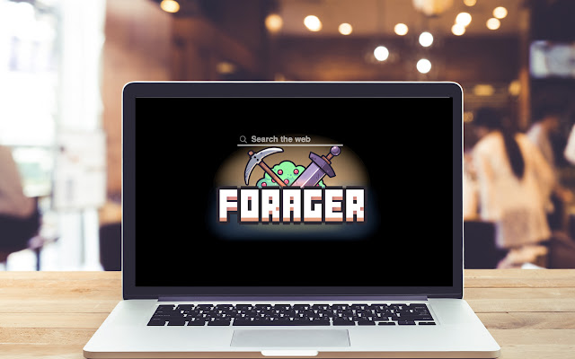 Forager HD Wallpapers Game Theme
