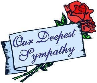 Image result for Sympathy clip art