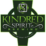 Logo for Kindred Spirit Brewing