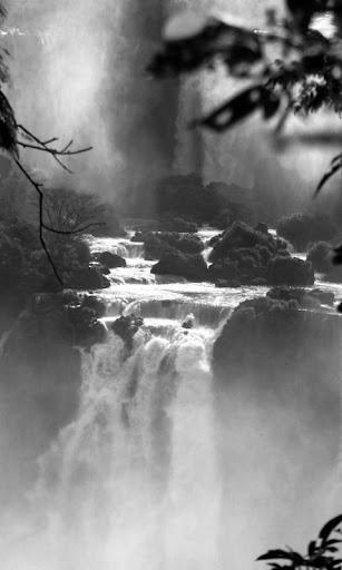 イグアスの滝 live wallpaper