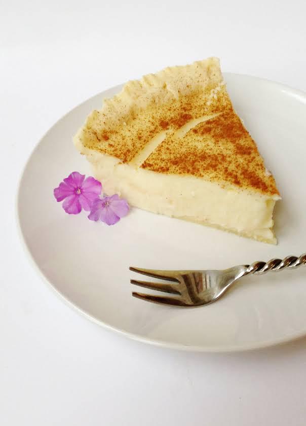 Africa Malva Pudding Recipe