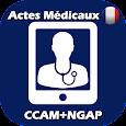 Actes Médicaux Français apk