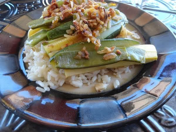 Summer Grillin' Vegetable & Fish Bundles