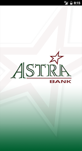 Astra Bank Mobile Banking- screenshot thumbnail