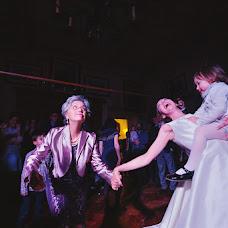 Wedding photographer Eugenia Milani (ninamilani). Photo of 11.03.2016