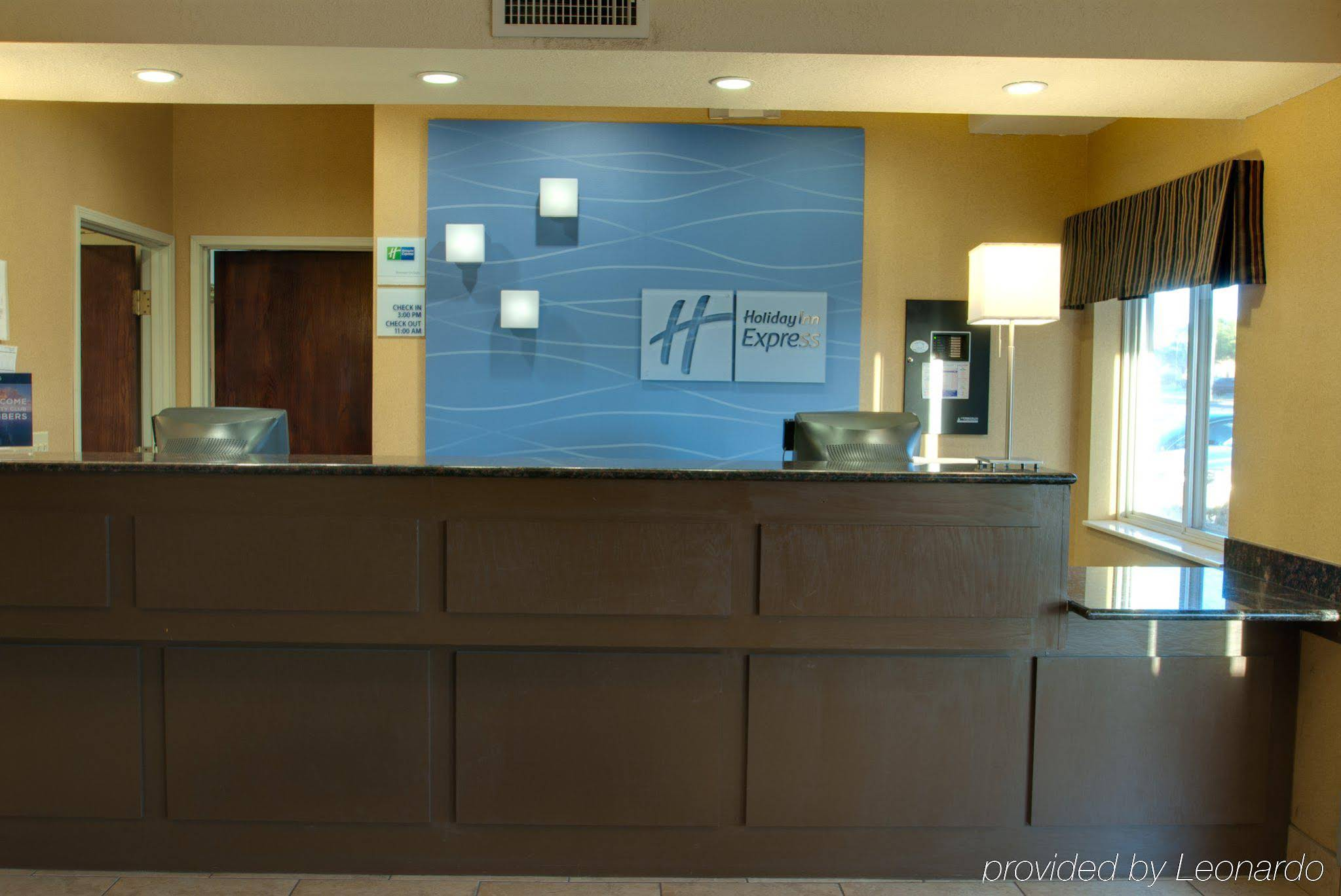 Holiday Inn Express Canyon