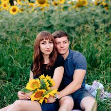 Wedding photographer Alina Shevareva (alinafoto). Photo of 01.10.2018