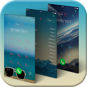 Caller Screen Photo Dialer