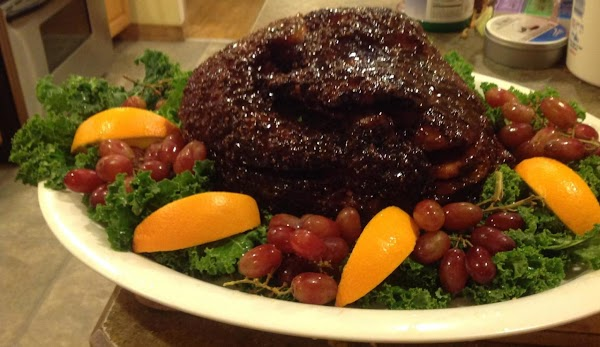Dr. Pepper Ham Glaze Recipe