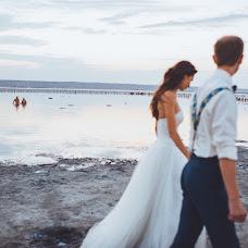 Wedding photographer Yuliya Cherneckaya (Judi). Photo of 23.11.2016