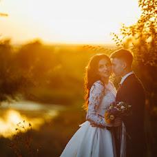 Wedding photographer Evgeniya Rossinskaya (EvgeniyaRoss). Photo of 12.09.2017