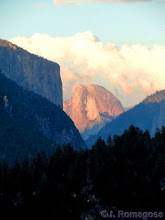 Photo: Half Dome Glow my contribution to #mountainmonday curated by +Michael Russell  Now on Amazon: http://www.amazon.com/gp/product/B006F9LOUA #yosemitenationalpark #yosemite #halfdome #photography #artprints