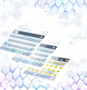 Nejnovější klávesnice - náhled