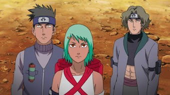 The Hidden Plot Set Into Motion