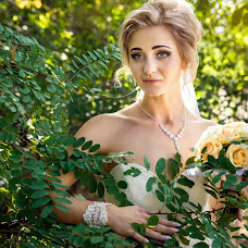 Wedding photographer Evgeniy Cherkun (Evgenych). Photo of 24.01.2017