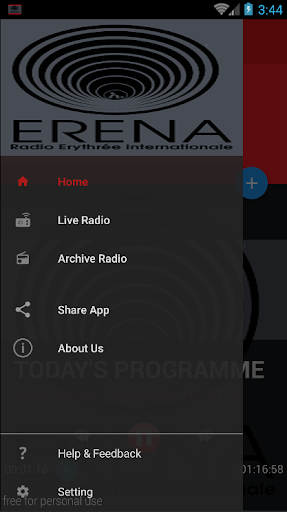 Radio Erena