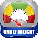 Weight Gain Diet & Easy Tips icon