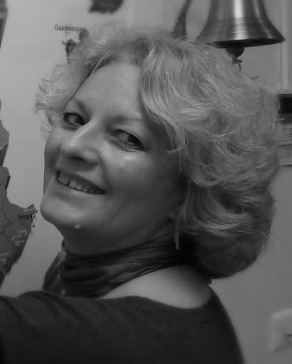 Muriel GORIN franchisée MAILBOXES Etc