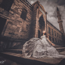 Wedding photographer Boğaç Göl (bogacgol). Photo of 15.01.2018