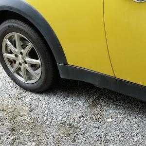MINI Coupe  RA16 R50 リキッドイエロー 2003年式のカスタム事例画像 Junさんの2019年08月07日10:31の投稿