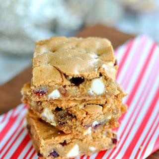 Cranberry Desserts Simple Recipes