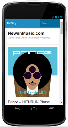 NewsnMusic