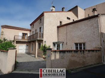 maison à Chidrac (63)