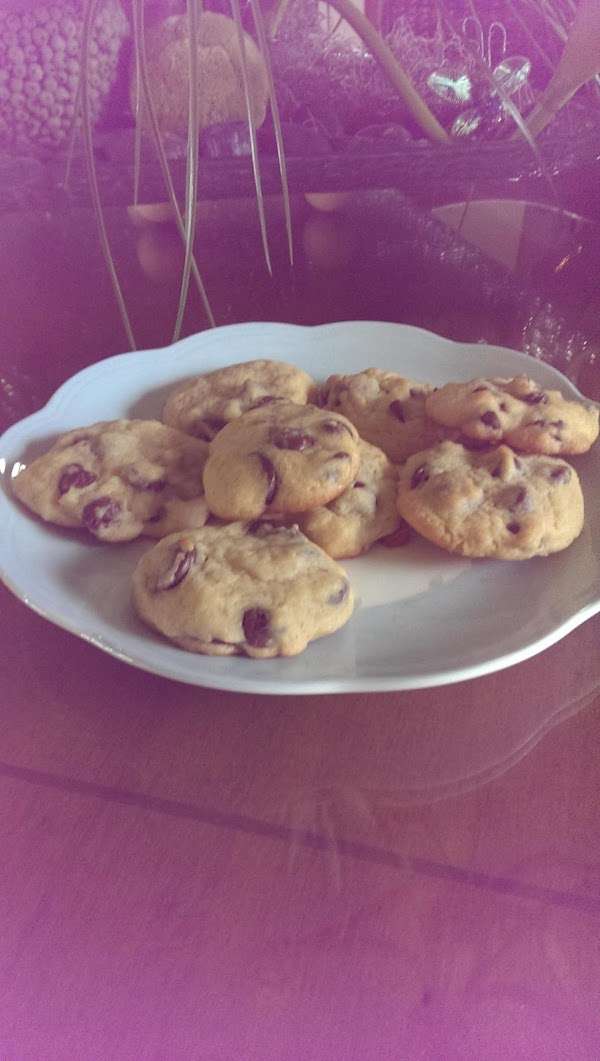 Chewy Chocolate Chip Cookies Worth Craving Recipe