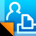 PageScope My Print Manager Port icon