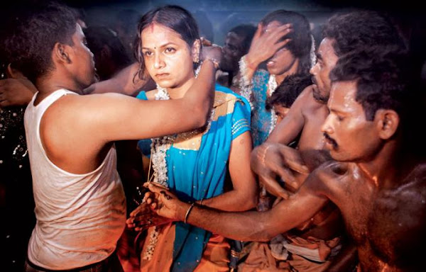 The struggle for third-gender recognition in Tamil Nadu has
