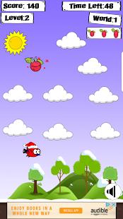 Red Birds Adventures - náhled