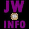 JW info&bible 2015 icon