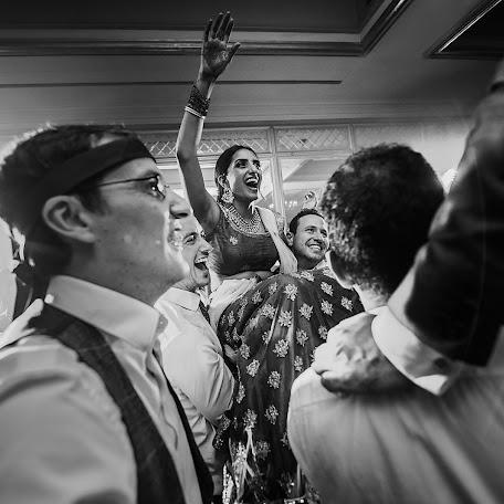 Wedding photographer Nikhil Shastri (nikhilshastri). Photo of 22.12.2017