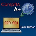CompTIA A+ 220-901 Exam Prep icon
