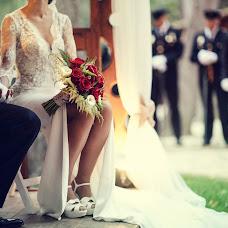 Wedding photographer Manuel Orero (orero). Photo of 11.09.2018