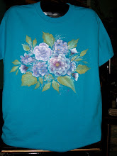 Photo: 101 Rosses and violets. Color: Turquoise. $29.00