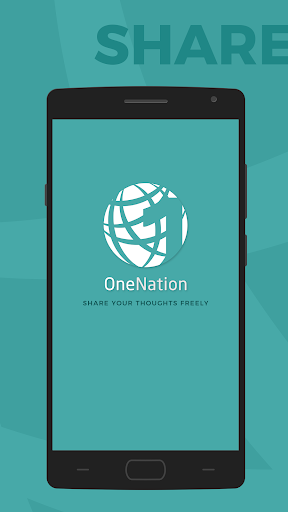 OneNation screenshot 1