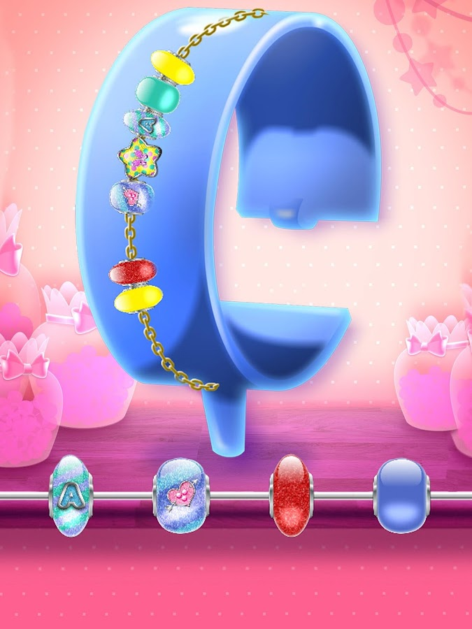 Crayola Jewelry Party- screenshot